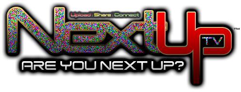 Next Up TV Logo